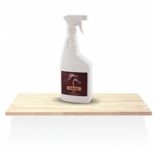 CHEVAL Silk - preparat do grzywy i ogona- Over Horse 650 ml